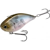 LVR D-30 RT Ghost Minnow воблер Lucky Craft