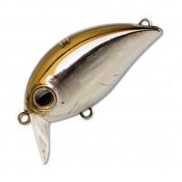 Hickory SSR #021R.34mm.3.4g.плавающий.0m-0.2m. воблер ZipBaits