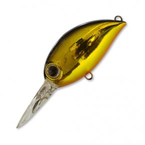 Hickory MDR #050R.34mm.3.5g.плавающий.1.8m+ воблер ZipBaits - Фото