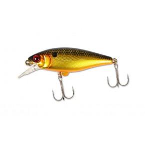 Chubble-SR 65мм 9гр Gold & Black Floating воблер Jackall - Фото