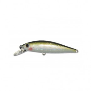 Rigge Flat 50S 300 50mm, 5.3gr, Heavy Sinking for Stream воблер ZipBaits - Фото