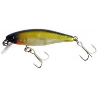 Tiny Fry 38SP 38мм 1.5г Green Squash воблер Jackall
