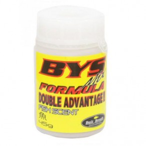 Bys Mix Formula Fish Scent аттрактант Bait Breath - Фото