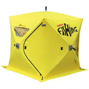 Hot Cube 3 175 х 175см палатка Holiday - Фото