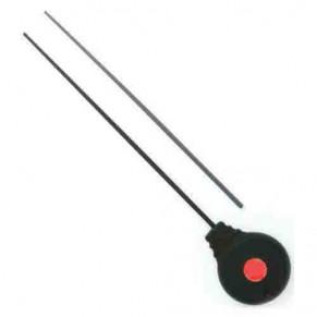 440-04 Easy Drag Ice Rod оранж. зимняя удочка-балалайка Salmo - Фото
