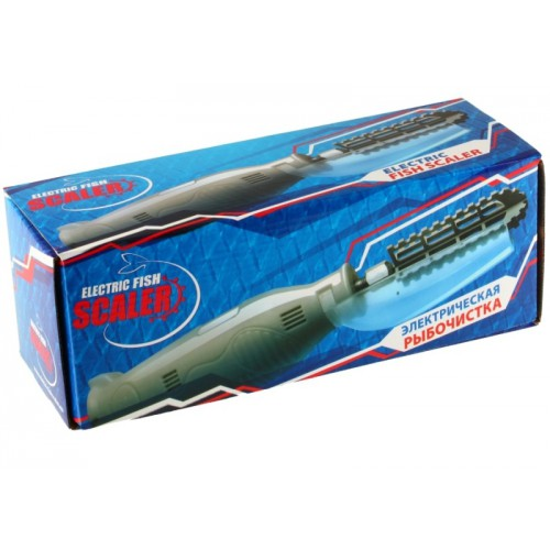 Coolqfil blog for Tumble drumm fish scaler