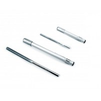 Универсальная точилка ручка для заточки крючков, ножей 2шт Super Tool