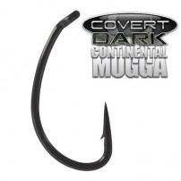 Covert Dark Continental Mugga size 4 крючок Gardner