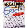 Area Hook IV Eric 4, 12шт. крючок Decoy
