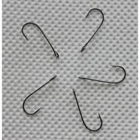 Craft Hook S-60 BN  2/0 size 10шт. крючок Kumho