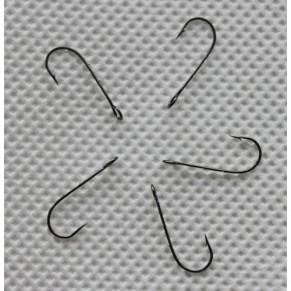 Craft Hook S-60 BN 006 size 10шт. крючок Kumho - Фото