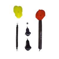 Marker Kit 85g & 120g набор для маркирования Prologic