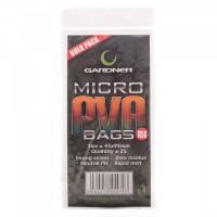 Bags Micro 25шт ПВА- пакеты Gardner