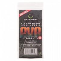 Bags Micro 25шт ПВА- пакеты Gardner...