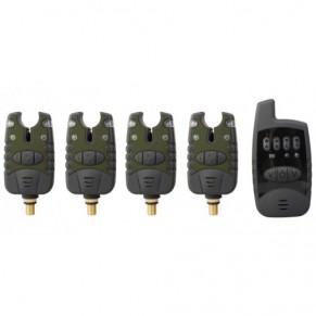 Firestarter VTSW Alarm 4+1 набор сигнализаторов Prologic - Фото