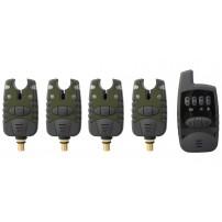 Firestarter VTSW 4+1 набор сигнализаторов Prologic