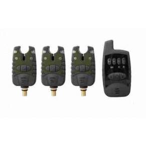 Firestarter VTSW 3+1 набор сигнализаторов Prologic - Фото