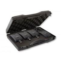 Pro-Carp F-6000 Bite Alarm Set набор сигнализаторов Cormoran