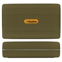 Foam Fly Box Magnetic Closure 2406F коробка Flambeau