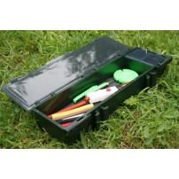 Box Logic Rig Station Needle Box коробка Nash