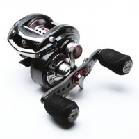 Revo Elite8-L Reel Lowprofile LH катушка Abu Garcia