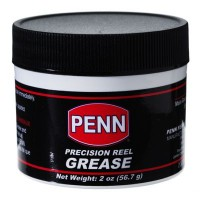 Reel Grease tube 56g смазка Penn