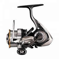 Steez Type 2 Hi-Speed катушка Daiwa
