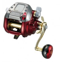 Seaborg 500AT, Daiwa