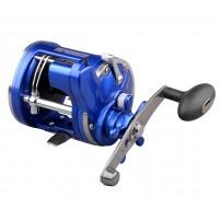Offshore Pro 4300 Blue LH катушка Spro