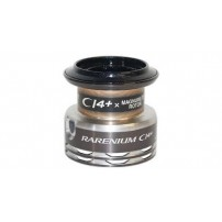 Rarenium 15 CI4 3000SFB шпуля Shimano...