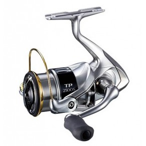 Twin Power 15 2500HGS/SKM катушка Shimano - Фото