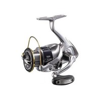 Twin Power 15 4000PG/SKM катушка Shimano