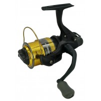 Carbonite Match Baitfeeder CMB-340 катушка Okuma