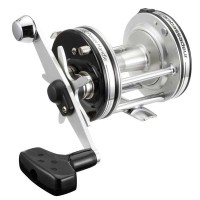 Ambassadeur C3 Power Handle 6501 CT 2+1 220m/0.40mm 5.3:1 3 катушка Abu Garcia