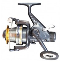 Diamond Baitfeeder 4+1 30 катушка Salmo...
