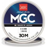 MGC 0,06mm 30m зимняя леска Lucky John