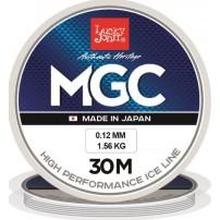 MGC 0,06mm 30m зимняя леска Lucky John...