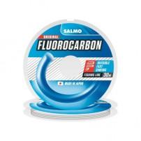 Fluorocarbon 0,08mm 30m зимняя леска Salmo...
