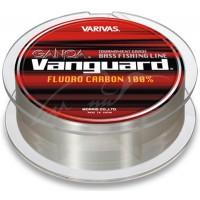 Ganoa Vanguard Fluoro 150m 5lb флюорокарбон Varivas
