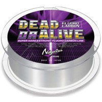 Dead or Alive Fluoro 100m 18lb флюорокарбон Varivas