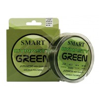 Smart Dynasty Green 150m 0,18mm леска Maver