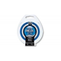 Real FX 60m #2.5/0.26mm флюорокарбон Seaguar