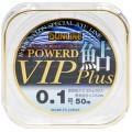 Powerd Ayu Vip Plus 50м #0.175/0.069мм леска Sunline