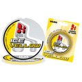 Hi-Tech Ice Yellow 0.20 30м зимняя леска Salmo