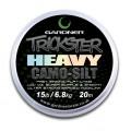 Trickster Heavy Camo Silt 25lb (6.8kg) поводочный материал Gardner