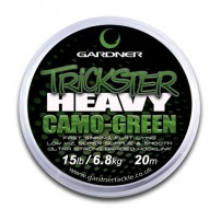 Trickster Heavy Camo Green 15lb (6.8kg) пов...