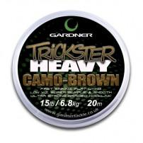 Trickster Heavy Camo Brown 15lb (6.8kg) пов...