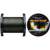 Master PE 1000m 0.08мм 11кг темн.-зел. шнур Select