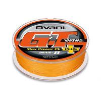 New Avani GT MAX PLUS PE, 400m, #12 шнур Varivas