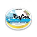 Avani Big One PE, 300m, #5,0 78 LB шнур Varivas